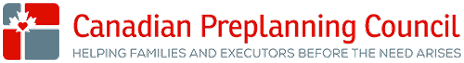 Canadian Preplanning Council Logo